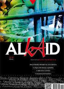 ALKAID. Issue#20