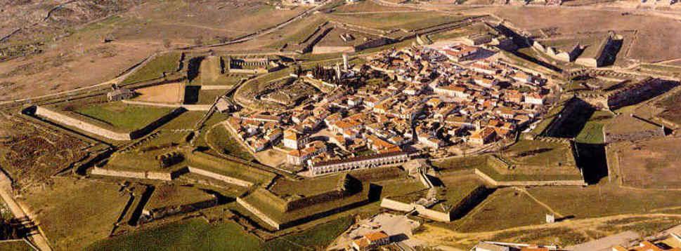 Image result for vauban fortress